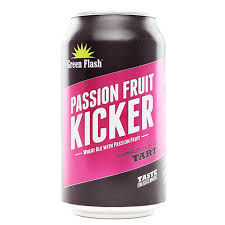 9d7a38b4eb1 Green Flash Passion Fruit Kicker Wheat Ale 5.5%
